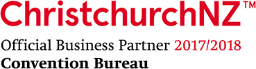 Official business partner 2015/16 Convention bureau